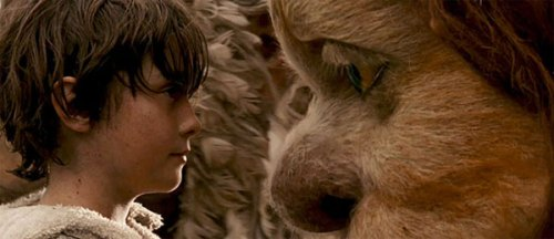 Fotograma de la película Where the Wild thins Are